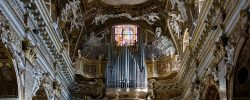 santa maria della vittoria roma, visita guidata,