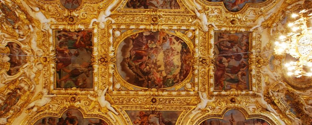 storia dell'arte, corsi roma, barocco