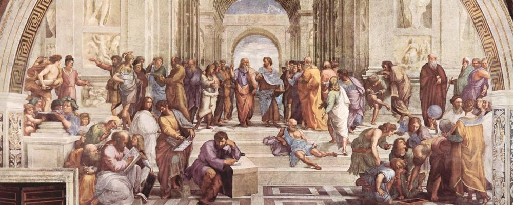 5 Aprile h 18.30 - Corso di Storia dell'Arte - 4ª lezione