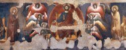 santa cecilia roma, basilica, visite guidate, arte roma