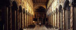 chiesa di san marco, visite guidate roma,