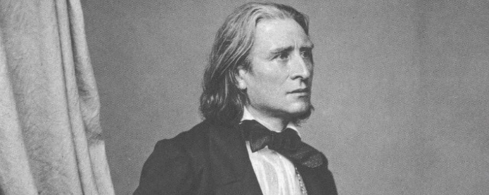 """25 febbraio h 11:15 - """"Da Liszt a Debussy"""" – Il """"suono"""" di Liszt a Villa d'Este"""