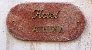hotel 3 stelle roma, hotel athena roma, convenzioni dirette