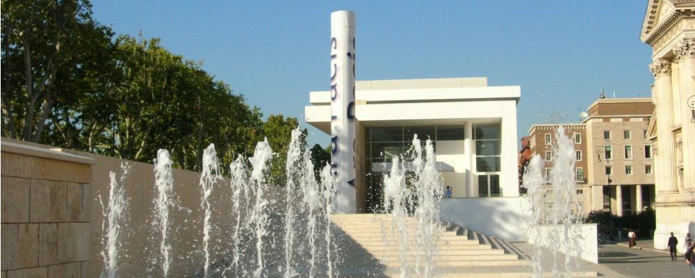 10 Settembre h 11.00 - Passeggiata gratuita: Ara Pacis & Mausoleo di Augusto