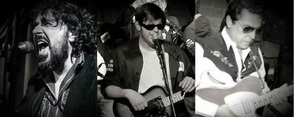 27 Maggio h 20.00 - Rock & Soul Explosion - Cotton Club