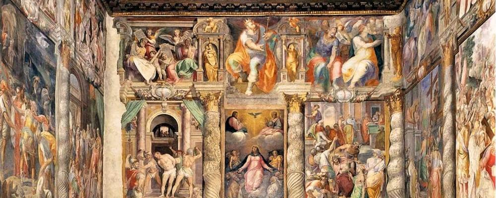13 Ottobre h 11.00 - Oratorio del Gonfalone