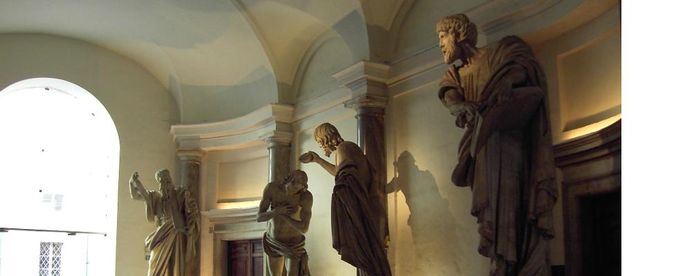 4 Novembre h 17.00 - Museo di Roma & Palazzo Braschi