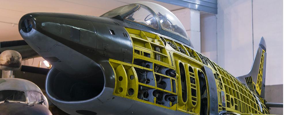 12 Novembre h 08.30 - Gita al Museo Aeronautica & Castello Odescalchi