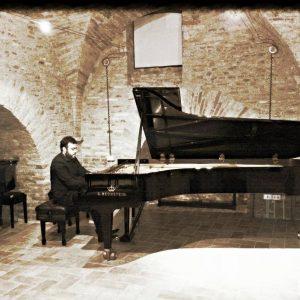 Villa Celimontana Jazz  Programma Agosto