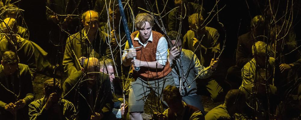 16 marzo h 19:00 - OMAGGIO ALL'OPERA LIRICA: GUGLIELMO TELL di Rossini