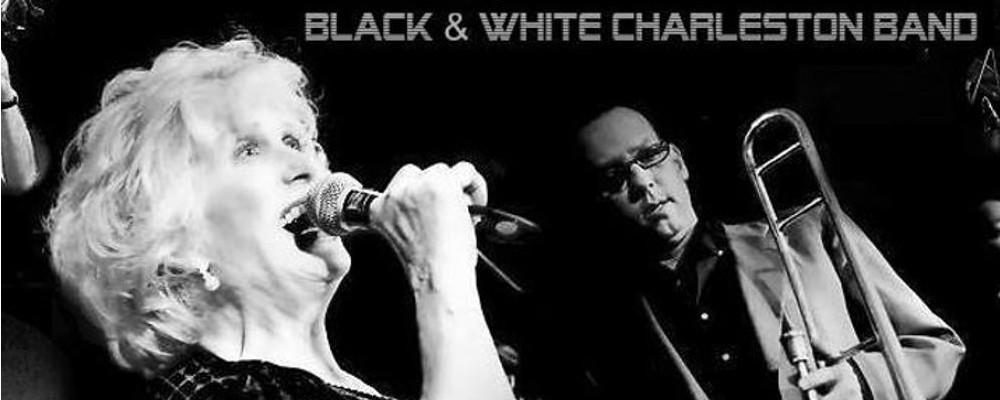 MINNIE MINOPRIO & THE BLACK 'N' WHITE CHARLESTON BAND – COTTON CLUB
