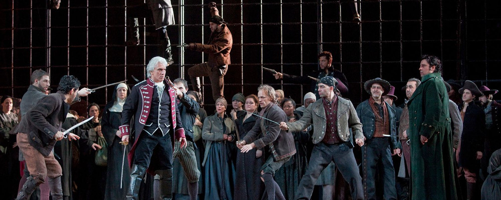 28 aprile h 19:00 - SERATA VERDIANA CON IL MAESTRO FLORIAN: IL TROVATORE di G.Verdi