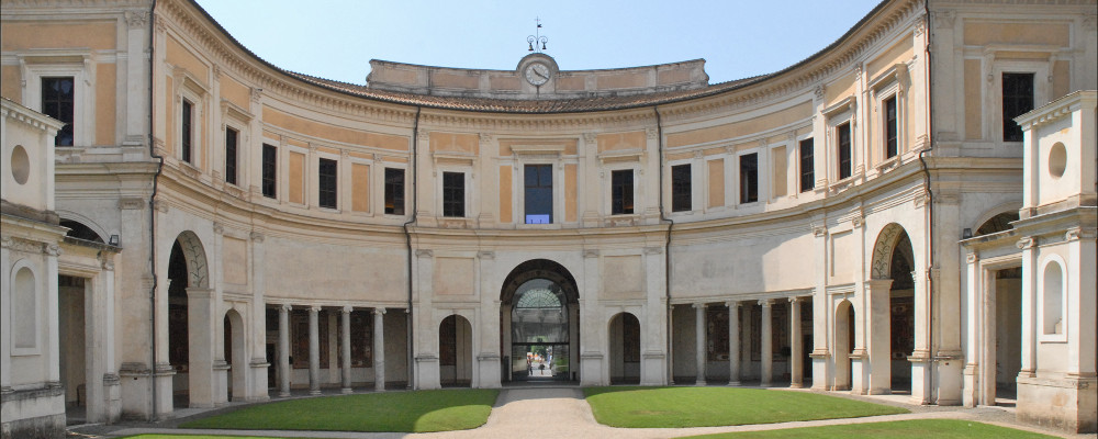 15 settembre h 11:00 - VISITA AL MUSEO NAZIONALE ETRUSCO DI VILLA GIULIA