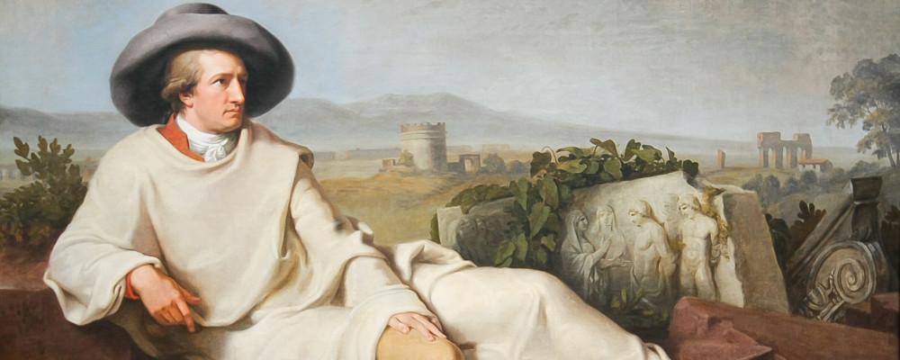 """CORSO DI STORIA DELL'ARTE: """"Roma, l'Esperienza dell'Antico"""""""