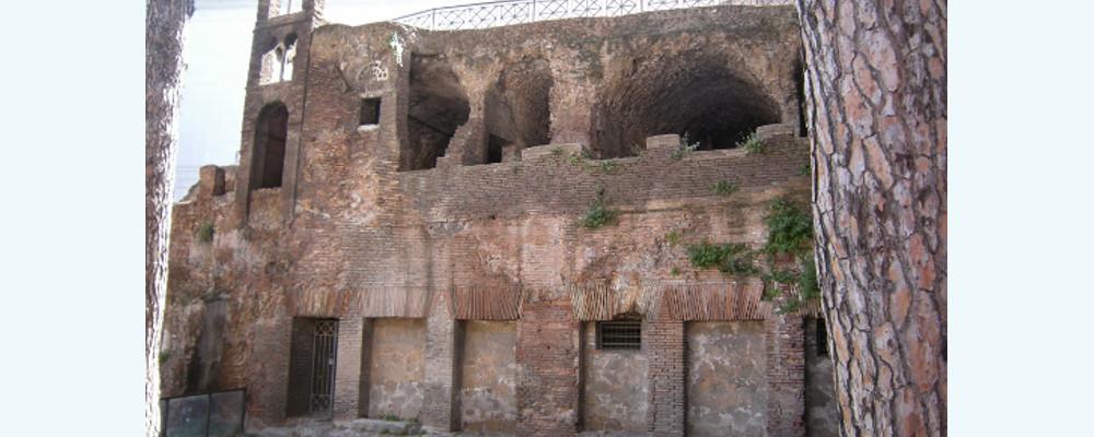 ara coeli roma, visita guidata, storia di roma, roma antica