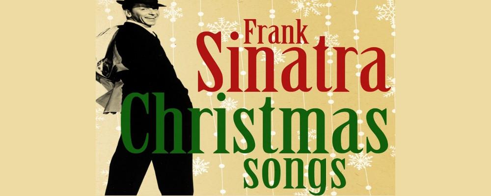 22 dicembre h 20:00 - CHRISTMAS SONG BY FRANK SINATRA al Cotton Club