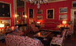 palazzo patrizi, roma visite guidate, associazione culturale roma