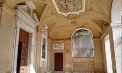 chiesa di sant'isidoro, ROMA ASSOCIAZIONE CULTURALE, VISITE GUIDATE ROMA, BERNINI A ROMA