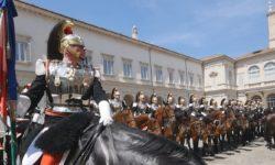 CASERMA CORAZZIERI VISITE GUIDATE, VISITE GUIDATE ROMA