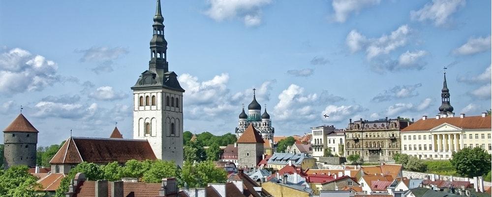 viaggio di gruppo, tour da roma. paesi baltici, estonia, lettonia, lituania