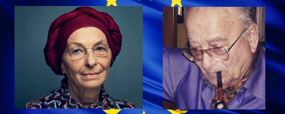 L'EUROPA C'E'? - Incontro con Emma Bonino