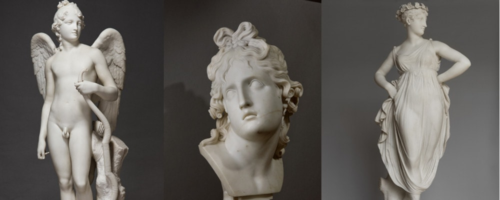 CANOVA – ETERNA BELLEZZA