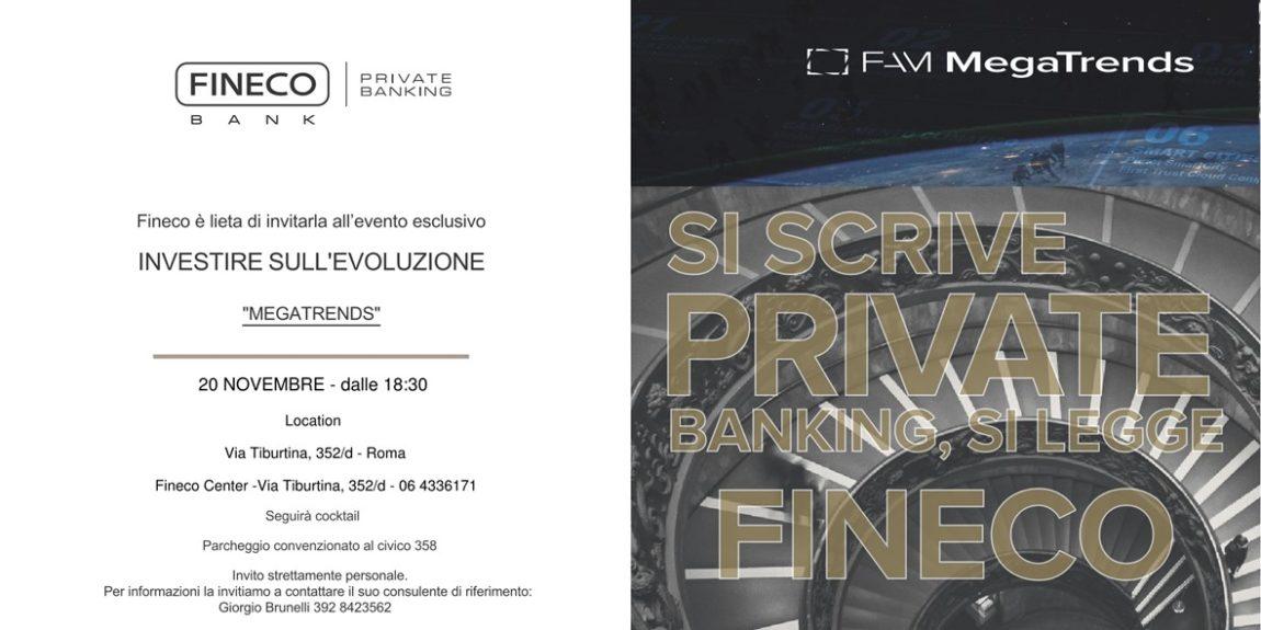 Filiali FINECO a Roma - Banche a Roma