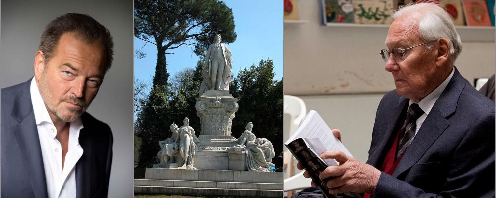 3 Aprile h 19:00 - GOETHE A ROMA