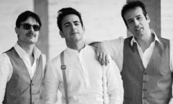 trio monti, cotton club, musica jazz, serate jazz roma, jazz roma