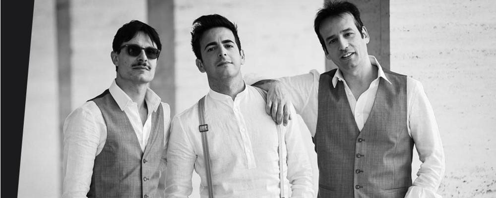 trio monti, cotton club, musica jazz, serate jazz roma, jazz roma