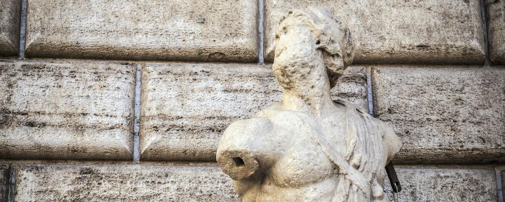 5 Giugno h 10.30: DA PIAZZA PASQUINO A CASTEL S. ANGELO