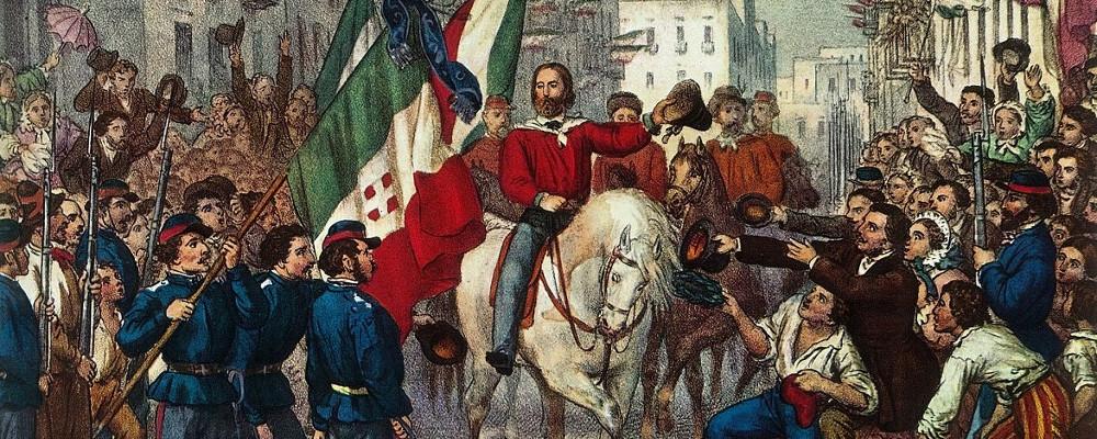 CORSO DI STORIA DELL' UNITA' D' ITALIA