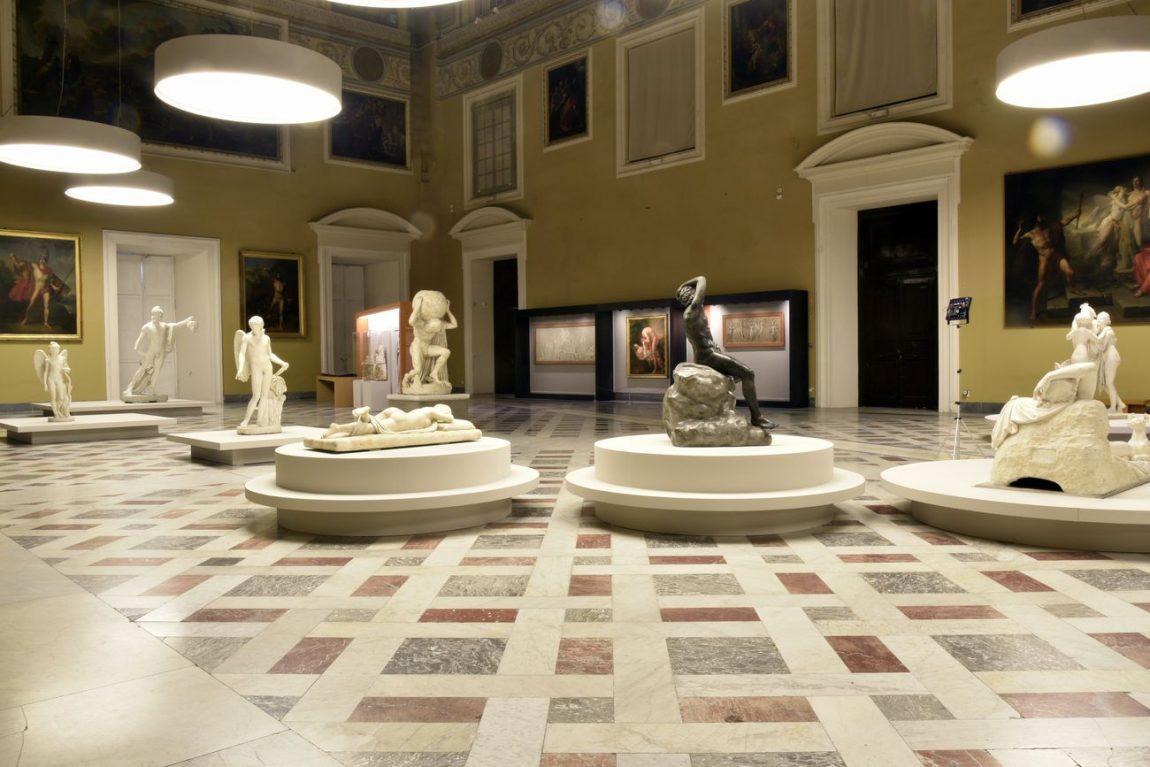6 Novembre h 07.00: MUSEO ARCHEOLOGICO E CHIESE DI NAPOLI